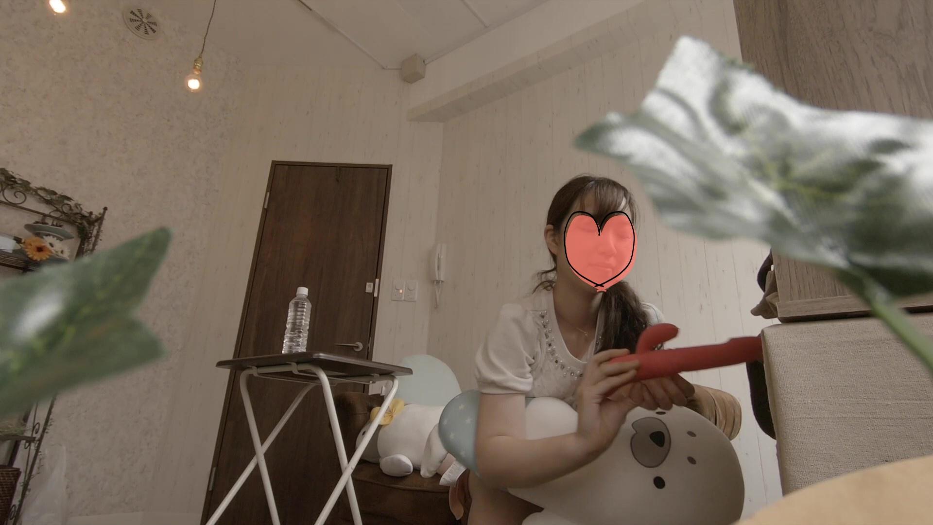 レンタルルーム盗撮 オナニー映像#05画像つき詳細レビュー