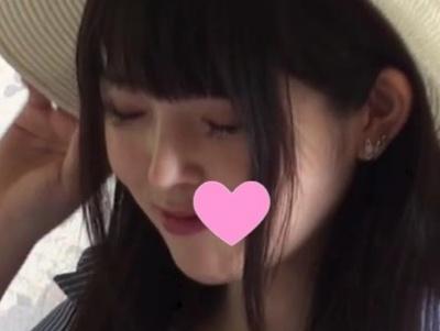 由愛さん(21歳)❤︎透き通ったピンク色乳首♥ハメ動画