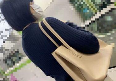 痴漢記録日記vol.58【2人目:エロ熟女】【Pcolleレビュー】
