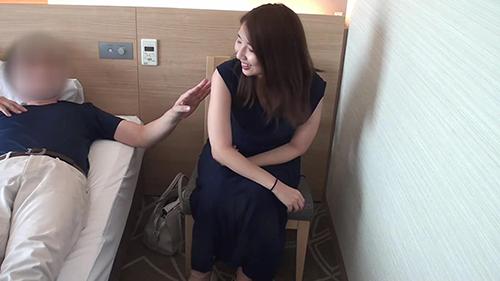 病院勤務、みゆきちゃん(24歳)ハメ撮り:ハメドリバナナ