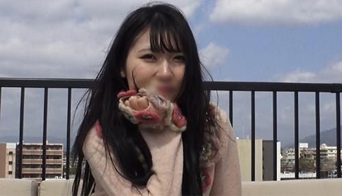 百貨店勤務あいさん(20歳)ハメ撮り動画
