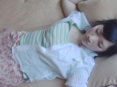 【Pcolle】塾の教え子 西村なつき Dカップ乳をめいっぱい楽しむ時間