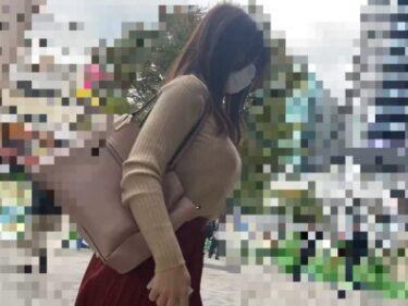 痴漢記録日記vol.58【3人目:悶絶美人】