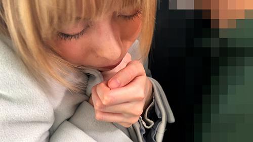 痴漢記録日記vol.74【3人目:金髪エロ美少女】