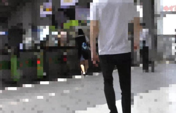 《特典有》【電車痴漢】★真面目そうな黒髪JKに見えて実はドS美少女★足コキ&顔面騎乗の反撃を食らい最後は中出し精液を逆顔射画像つき詳細レビュー