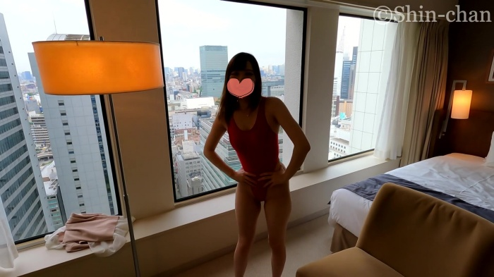 【日本人は美しいvol.01】19歳RQみりやちゃんに生挿入一撃大量顔射【個人撮影】初エッチ画像つき詳細レビュー