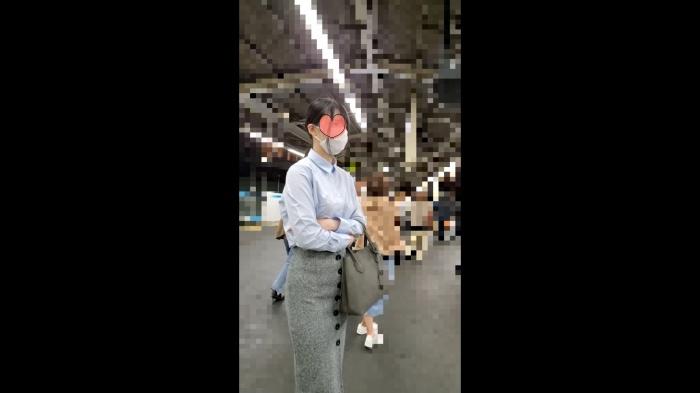 【電射男013】高身長なスタイル抜群美女にバイブでいたずら!マンコの中で動くバイブに悶絶…画像つき詳細レビュー