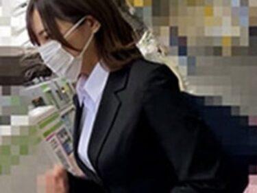 痴●記録日記vol.48【OL:3人目】
