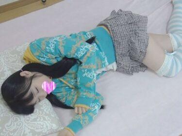 塾の教え子早川るみ 小さくて可愛い子 睡⚫⚫ハメ撮り画像つき